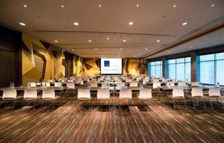 Novotel Bangkok Platinum - Hotel - 1