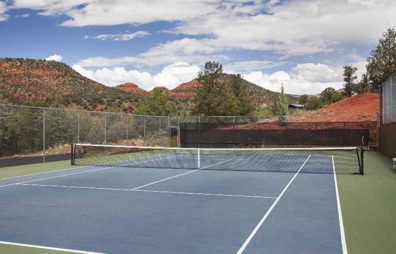 Poco Diablo Resort - Sport - 20