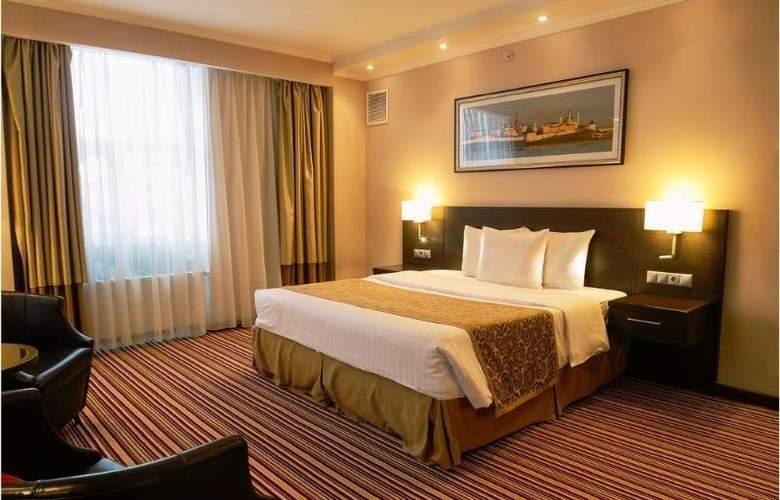 Center Hotel Kazan Kremlin - Room - 2