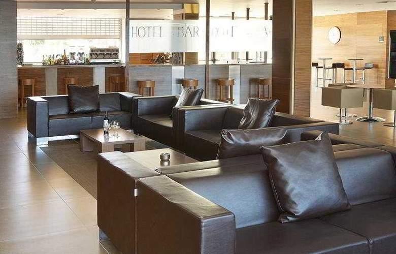 RV Hotels Nautic Park - Bar - 8