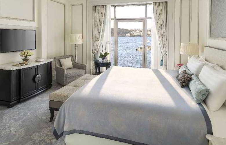 Shangri La Bosphorus Istanbul - Room - 24