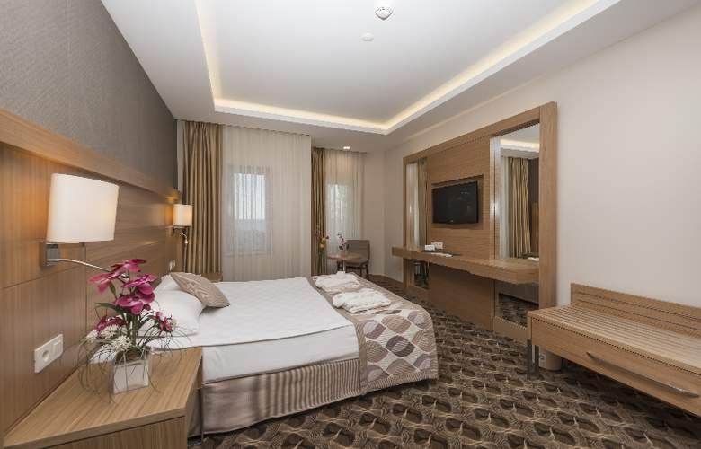Belconti Resort - Room - 53