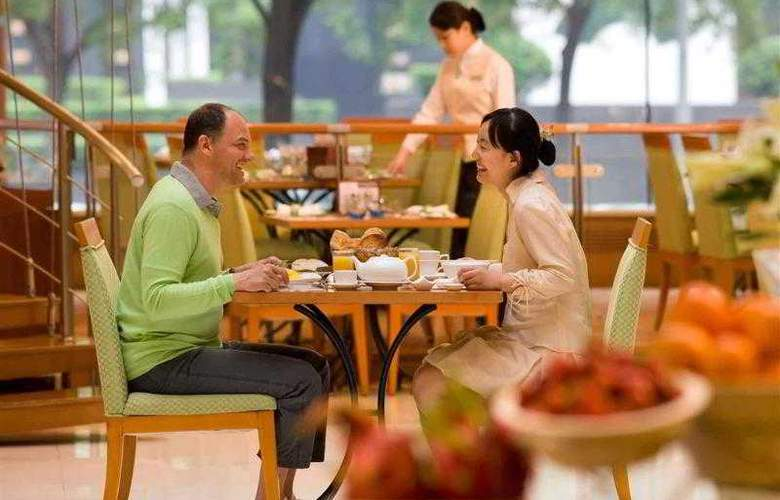 Novotel Beijing Peace - Hotel - 33