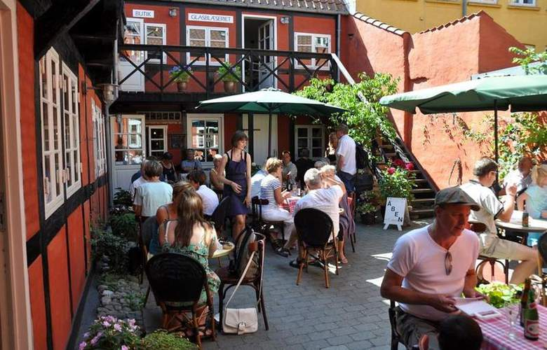 Best Western Plus Svendborg - Hotel - 20