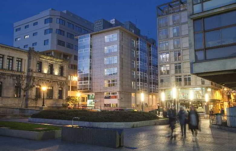 Zenit Coruña - Hotel - 6
