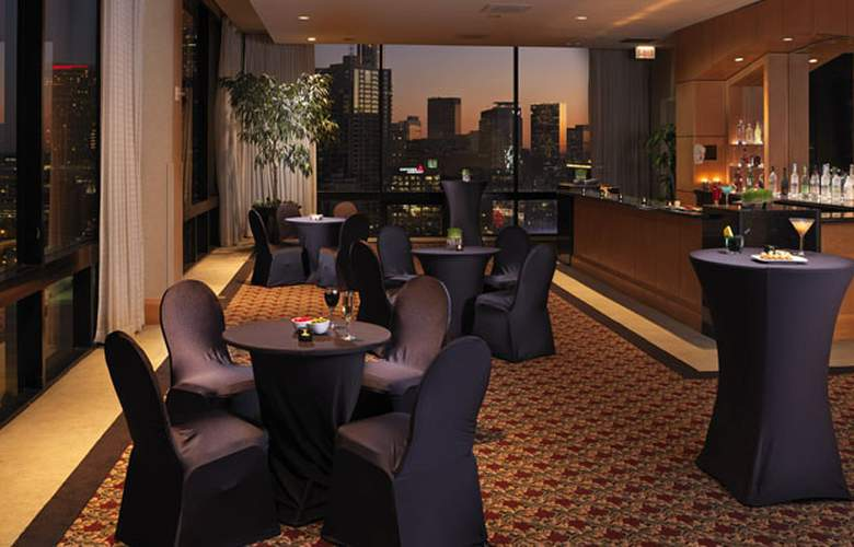 Crowne Plaza Atlanta Midtown - Bar - 3