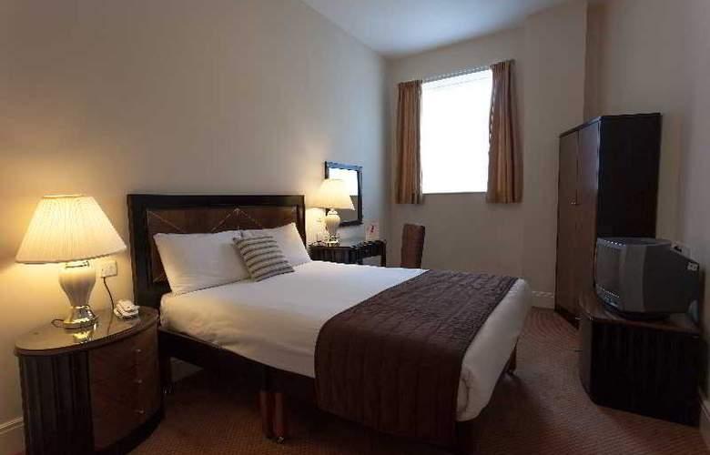 Russ Hill Hotel - Room - 8