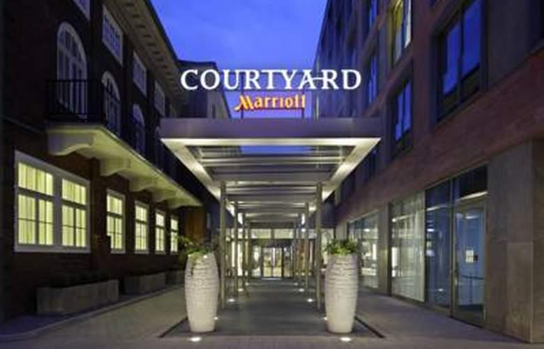 Courtyard By Marriott Bremen - Hotel - 0