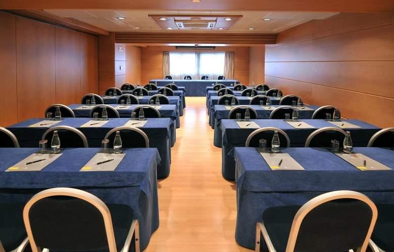 Barcelona Universal - Conference - 5