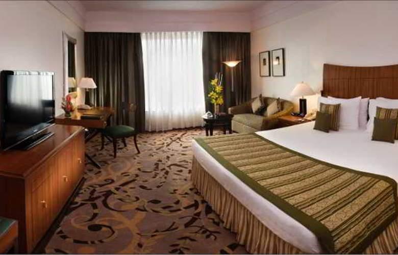 Radisson MBD Noida - Room - 5