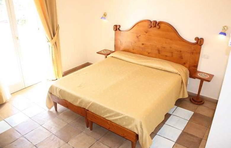 Belvedere Sperlonga - Room - 3