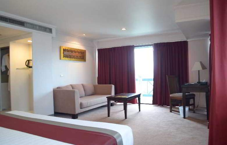 Star Hotel Chiang Mai - Room - 6