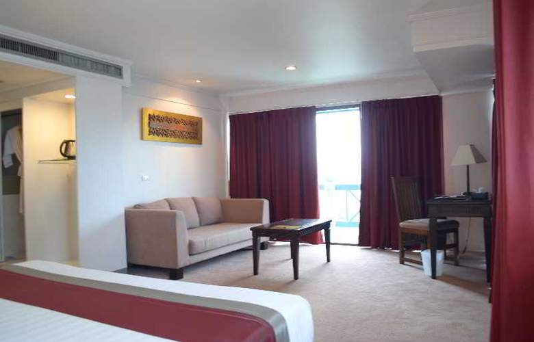 Star Hotel Chiang Mai - Room - 6