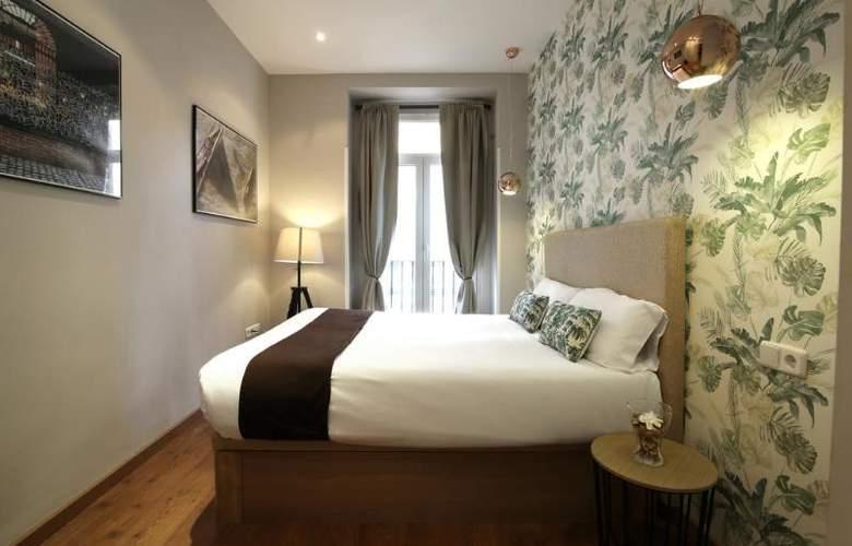 Suites You Zinc - Room - 22