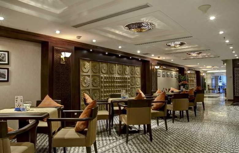 Golden Lotus Luxury Hotel - Bar - 12