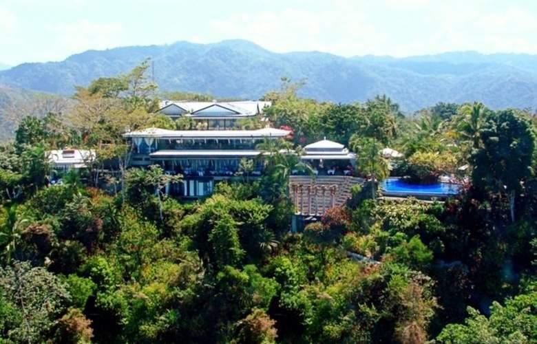 Villa Caletas - Hotel - 0