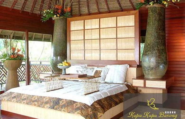 Kupu Kupu Barong Villas & Tree Spa - Room - 0