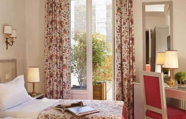 Les Jardins d'Eiffel - Room - 3