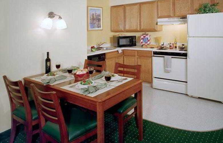 Residence Inn Minneapolis Bloomington - Hotel - 13