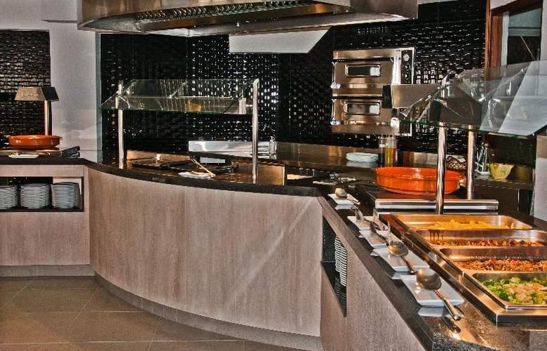 BQ Apolo - Restaurant - 32