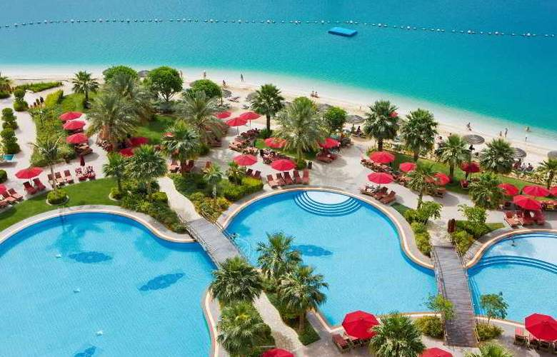 Khalidiya Palace Rayhaan by Rotana - General - 0