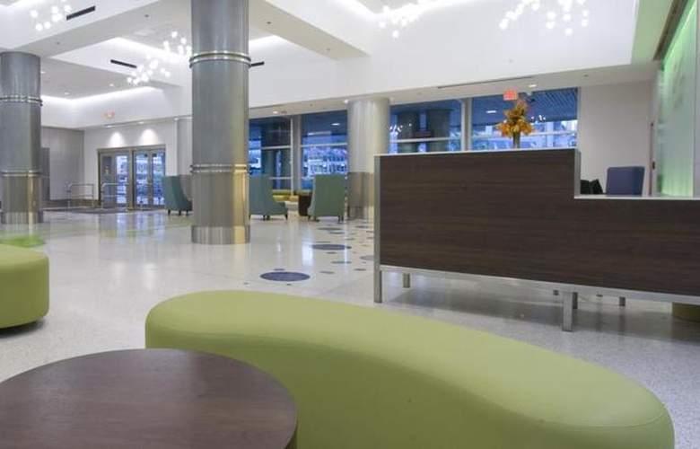 Miami International Airport Hotel - General - 3