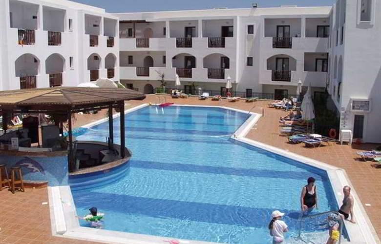 Club Lyda Hotel - General - 2