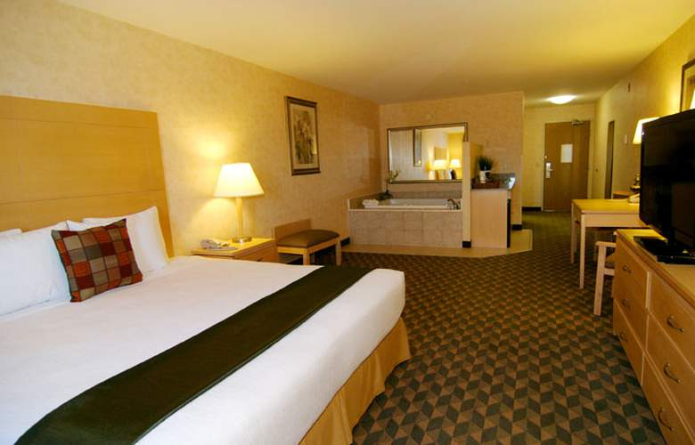 North Las Vegas Inn & Suites - Room - 48
