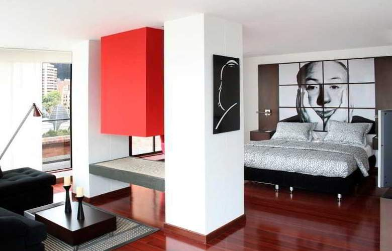 Celebrities Suites BlueDoors - Room - 12