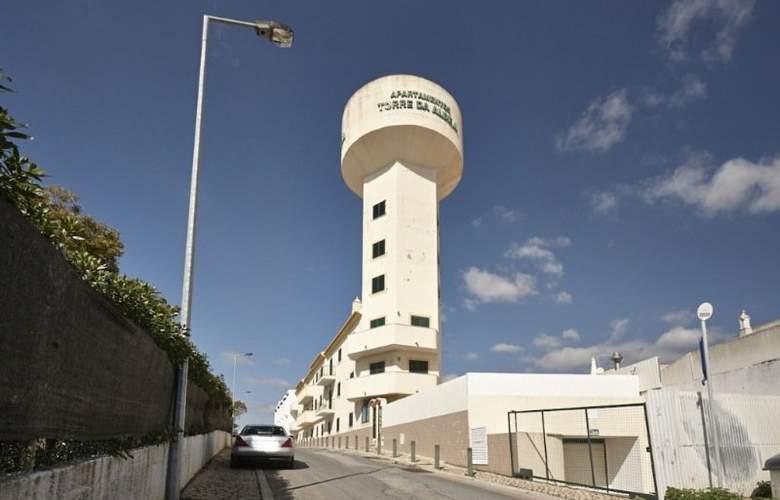 Cheerfulway Torre da Aldeia - Hotel - 0