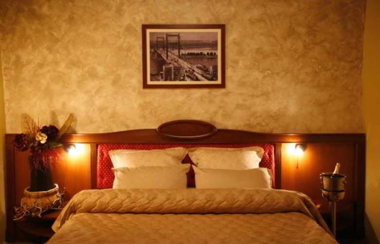 Villa Manjez - Room - 2