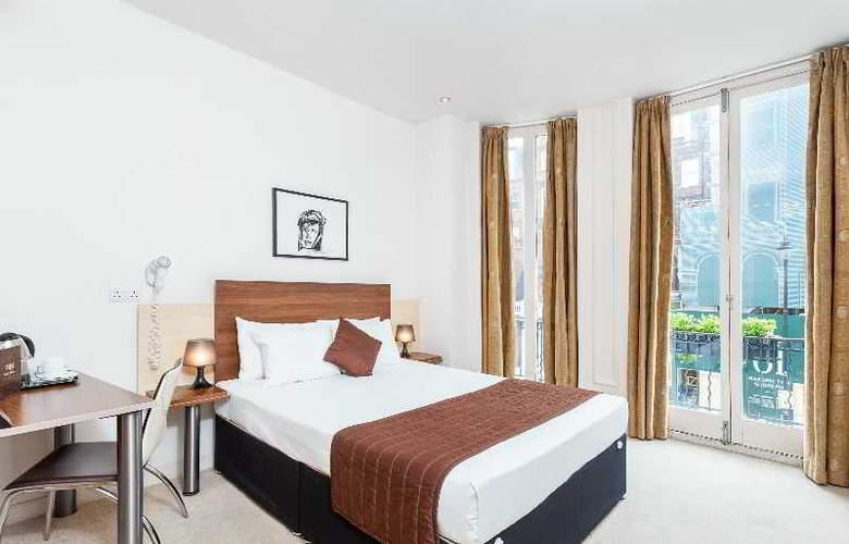 Avni Kensington Hotel - Room - 15