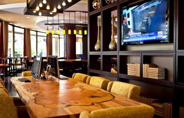 Crystal City Marriott Reagan National Airport - Hotel - 8