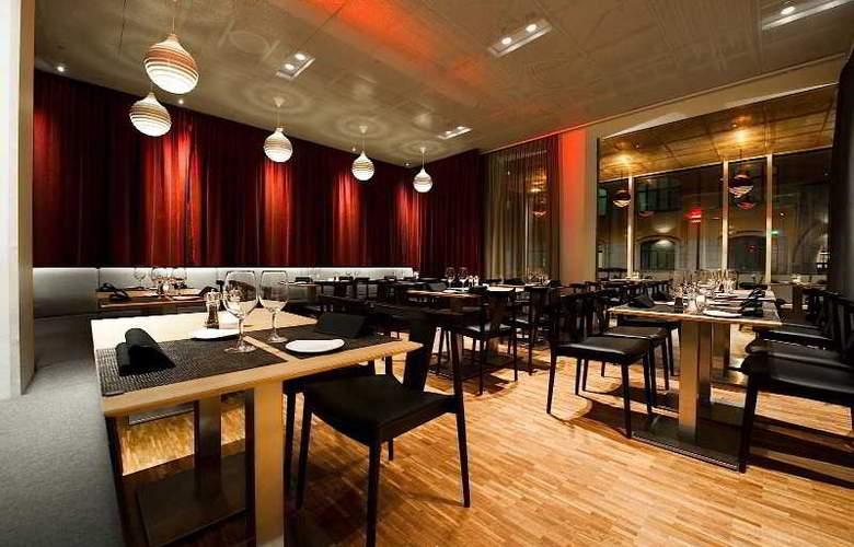Birger Jarl - Restaurant - 9