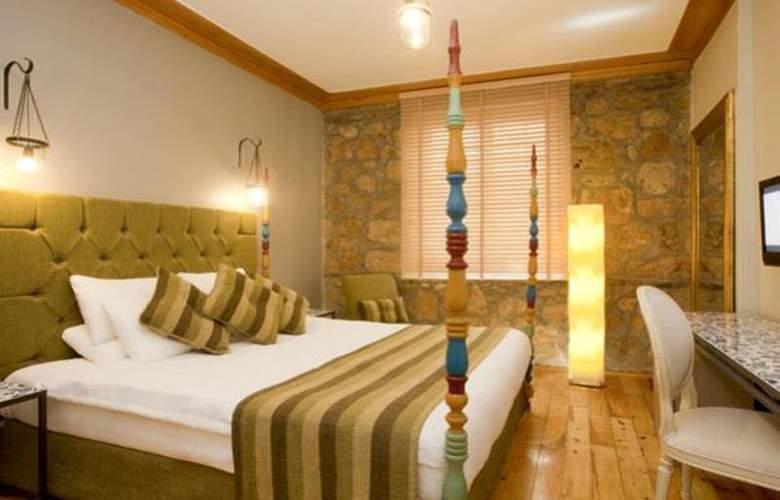 Alp Pasa Hotel - Room - 38