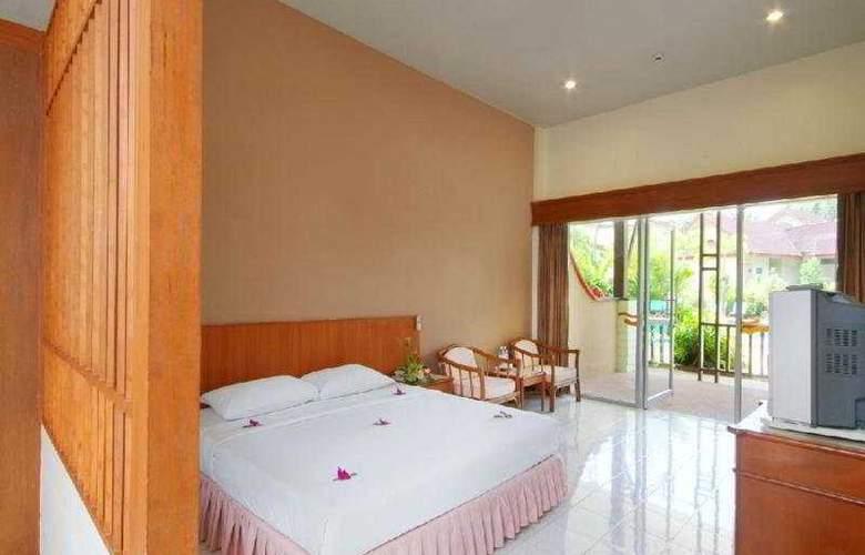 Timber House Ao Nang - Room - 8