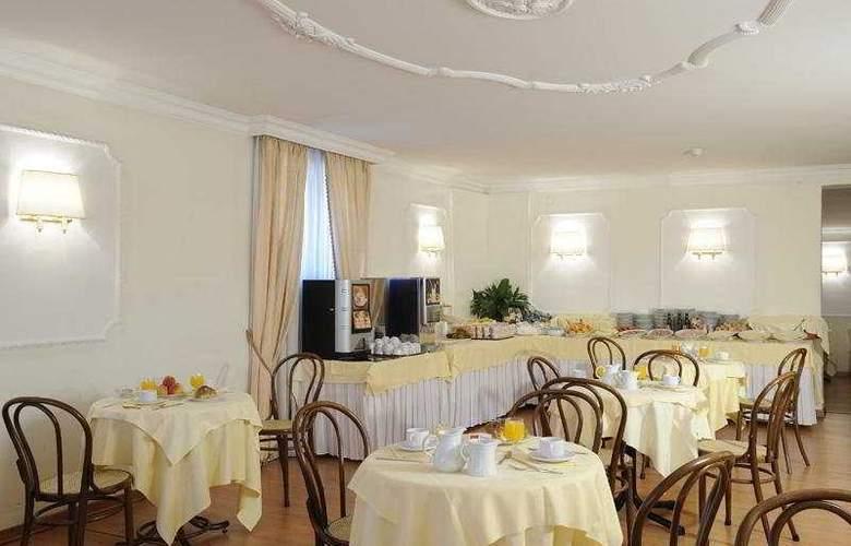 Torino - Roma - Restaurant - 5