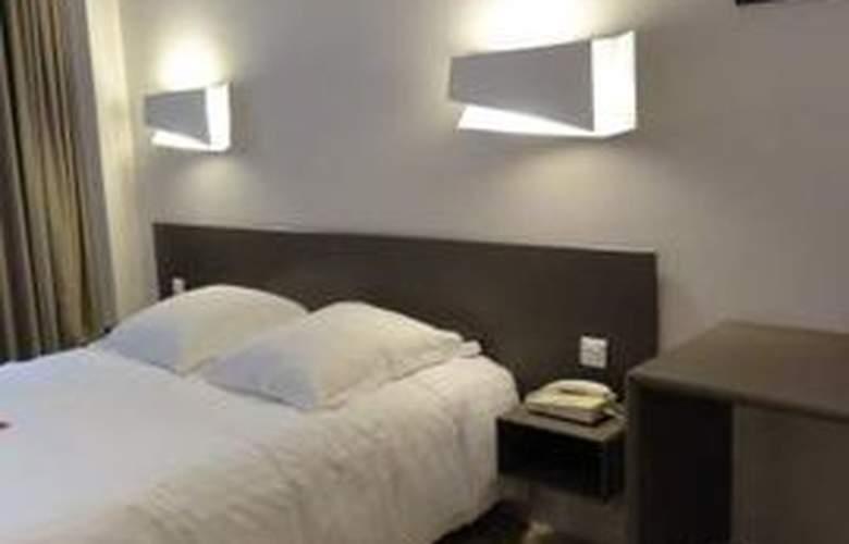 Inter-Hotel Le Sévigné - Room - 1