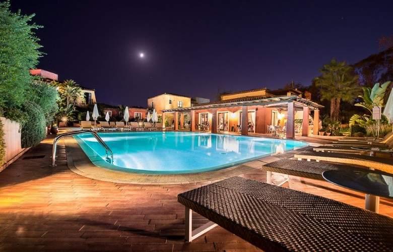 Borgo degli Ulivi Residence - Hotel - 16