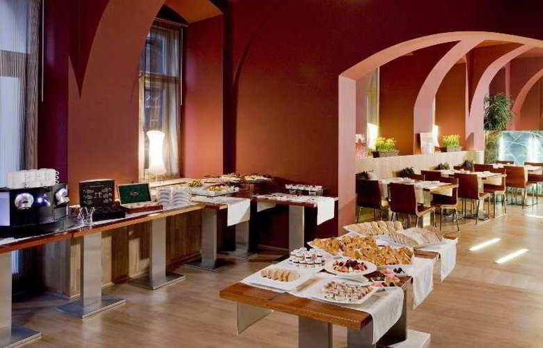 Old Town Praha - Restaurant - 14