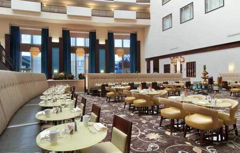 Hilton Nashville Downtown - Hotel - 8