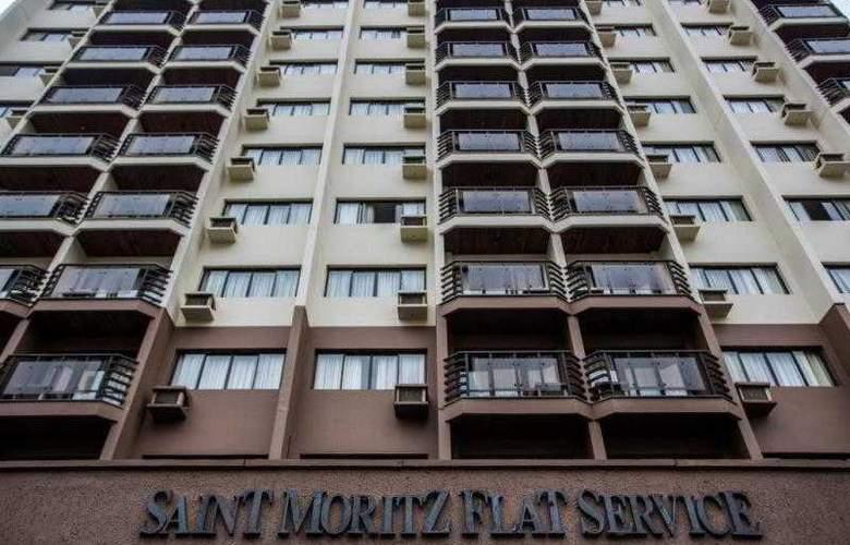 Astron St. Moritz - Hotel - 0