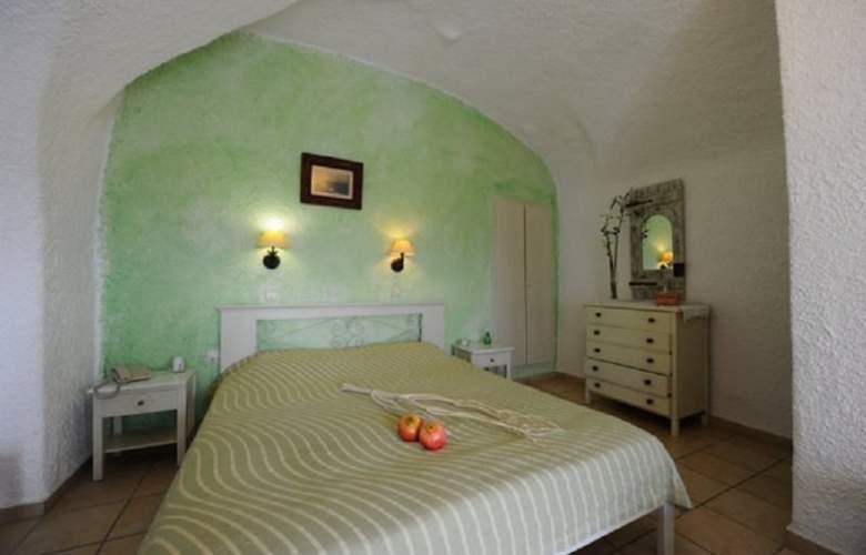 Kavalari Hotel - Room - 5
