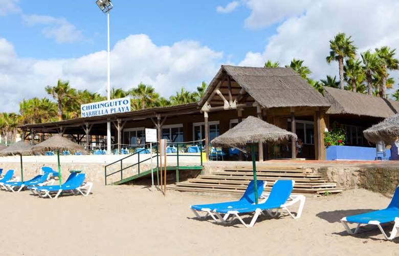 Playa Senator Ruleta Andalucía - Bar - 3