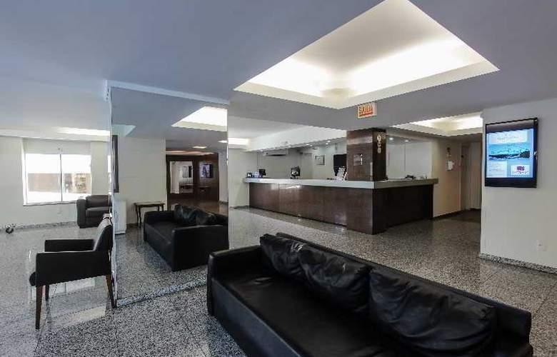 Bristol Castelmar - Hotel - 4