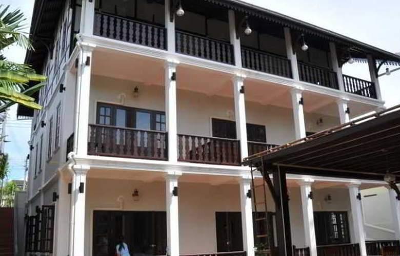 Villa Senesouk - Hotel - 10