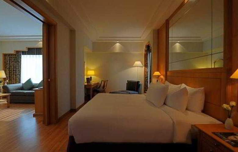 Crowne Plaza Hotel Abu Dhabi - Room - 10