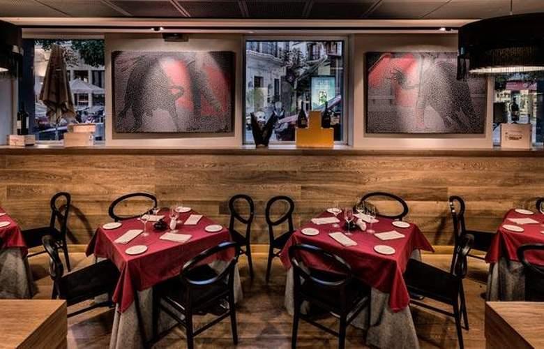 Gran Meliá Colon - Restaurant - 8