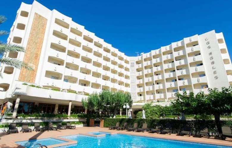 Los Robles - Hotel - 0