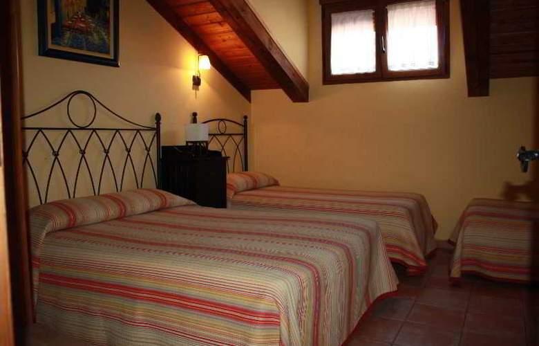 Hosteria San Emeterio - Room - 10